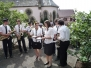 Aubade Maison de retraite (14-06-2009)