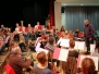 répétition générale et concert